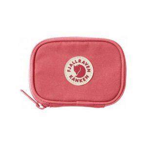 Růžová peněženka Kånken Card Wallet 34442