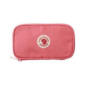 Růžová cestovní peněženka Kånken Travel Wallet 34448
