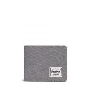 Šedá peněženka Hank 35185