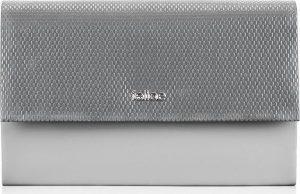 Kabelka psaníčko FELICE Clutch šedé (F13B DARK GREY) Velikost: univerzální