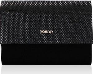 Kabelka psaníčko FELICE Clutch černé (F14B BLACK) Velikost: univerzální
