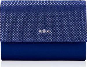 Kabelka psaníčko modré FELICE Clutch (F14B NAVY) Velikost: univerzální