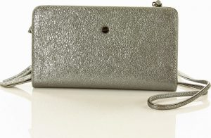 MONNARI Elegantní stříbrné psaníčko (B480b) Velikost: univerzální