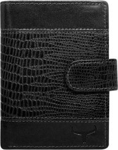 Buffalo Wild Originální černá peněženka N890L-VTC Velikost: univerzální