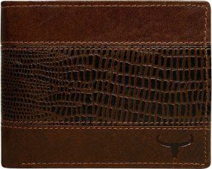 Buffalo Wild Originální hnědá peněženka N992-VTC Velikost: univerzální