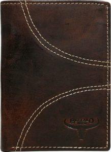 Buffalo Wild kožená peněženka N4-HP-4 Velikost: univerzální