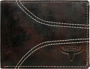 Buffalo Wild kožená peněženka N992-HP-4 Velikost: univerzální