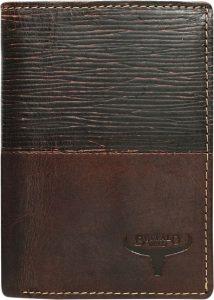 Buffalo Wild kožená peněženka N4-HP-2 Velikost: univerzální