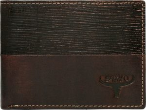 Buffalo Wild kožená peněženka N992-HP-2 Velikost: univerzální