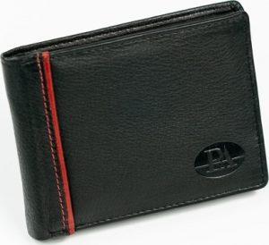 PIERRE ANDREUS Černá pánská peněženka N29925-PAK Velikost: univerzální