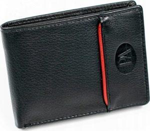 PIERRE ANDREUS Originální černá peněženka N23621-PAK Velikost: univerzální