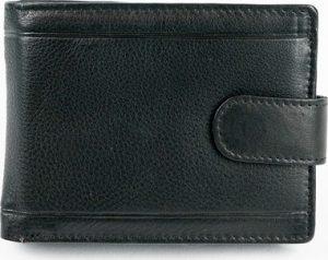 PIERRE ANDREUS Černá pánská peněženka N1020-PAK Velikost: univerzální