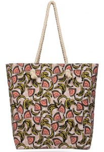 Tamaris Kabelka Carina Shopping Bag 3143191-521 Rose