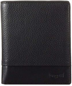 Bugatti Pánská peněženka Atlanta 49320401 Black