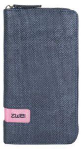 Zwei Dámská peněženka M.Wallet MW2-canvas blue
