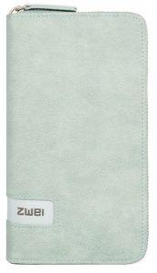 Zwei Dámská peněženka M.Wallet MW2-nubuk mint