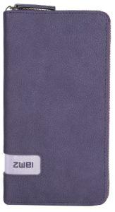 Zwei Dámská peněženka M.Wallet MW2-nubuk violet