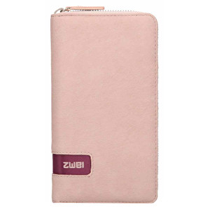 Zwei Dámská peněženka M.Wallet MW2-rough-creme