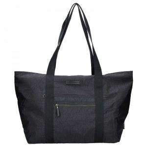 Dámská cestovní taška Enrico Benetti Jolana – černá