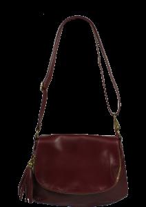 Bordo Italská kožená kabelka Prima Bordo