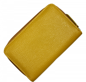 Dámské peněženky WB009 Gialla