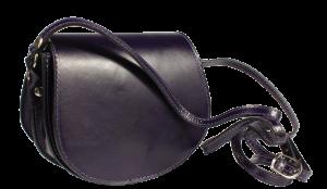 Kožená kabelka z Itálie Mina Viola