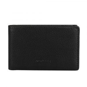 Maitre Pánská kožená peněženka Schwarzerden 4060001510 černá – černá
