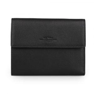 Maitre Dámská kožená peněženka Diesgart 4060001541 – černá