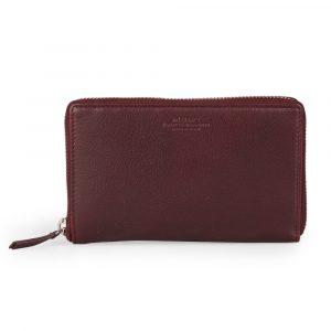 Maitre Dámská peněženka Dorothea 4060001404 – vínová