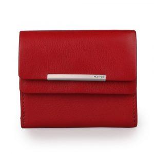 Maitre Dámská kožená peněženka Deda 4060001417 – červená