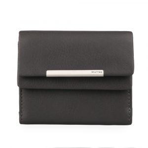 Maitre Dámská kožená peněženka Deda 4060001417 – tmavě šedá