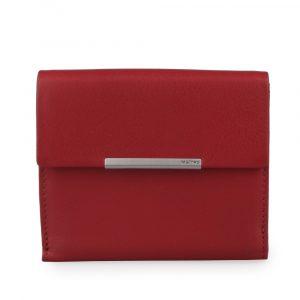 Maitre Dámská kožená peněženka Belg Dartrud 4060001416 – červená