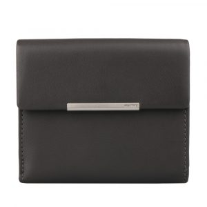 Maitre Dámská kožená peněženka Belg Dartrud 4060001416 – tmavě šedá