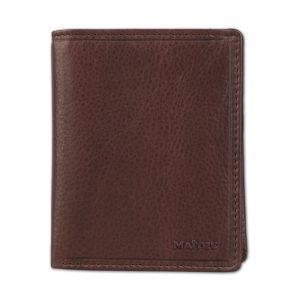 Maitre Pánská kožená peněženka Grumbach Hainer 4060001433 – tmavě hnědá