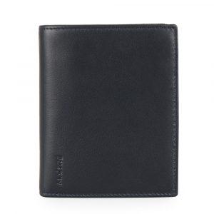 Maitre Pánská kožená peněženka Raumbach Hardwin 4060001502 – tmavě modrá