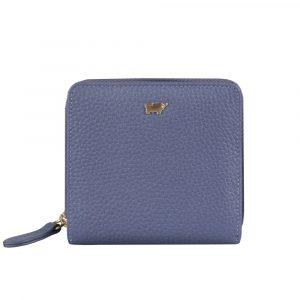 Braun Büffel Dámská kožená peněženka Asti 50450 – fialová