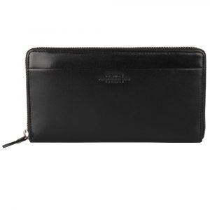 Maitre Dámská kožená peněženka Dietrun 4060001384 – černá