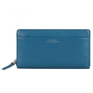 Maitre Dámská kožená peněženka Dietrun 4060001384 – světle modrá