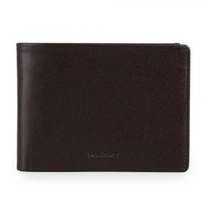 Maitre Pánská kožená peněženka Bruschied Galbert 4060001526 – tmavě hnědá