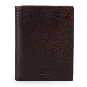 Maitre Pánská kožená peněženka Bruschied Airbert 4060001532 – tmavě hnědá