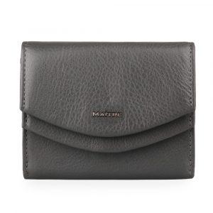 Maitre Dámská kožená peněženka Leisel Deda 4060001564 – tmavě šedá