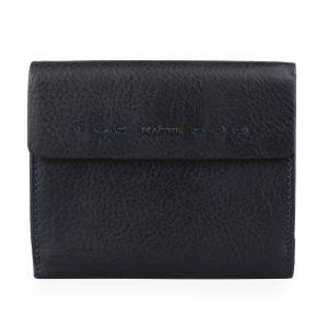 Maitre Dámská kožená peněženka Kappeln Dartrud 4060001556 – tmavě modrá