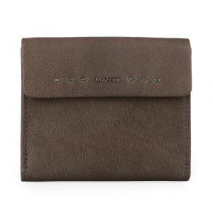 Maitre Dámská kožená peněženka Kappeln Dartrud 4060001556 – tmavě šedá