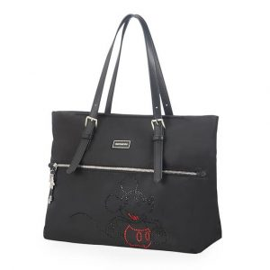 Samsonite Dámská shopper kabelka Karissa Disney 45C – Mickey True