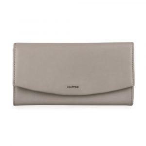 Maitre Dámská kožená peněženka Leisel Diedburg 4060001565 – šedá