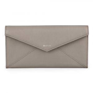 Maitre Dámská kožená peněženka Kulz Diedburg 4060001560 – světle šedá
