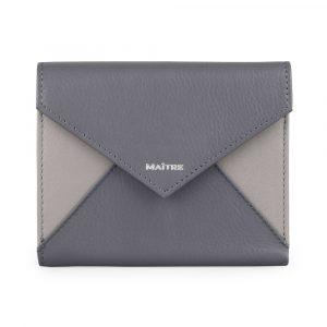 Maitre Dámská kožená peněženka Kulz Dalene 4060001559 – modrá