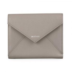 Maitre Dámská kožená peněženka Kulz Dalene 4060001559 – šedá