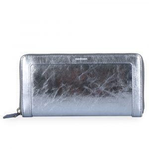 Maitre Velká dámská kožená peněženka Kirchberg Dietrun 4060001582 – modrá