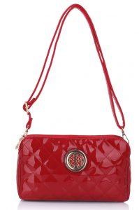 Kabelka Fashion Only Crossbody II – červená – červená